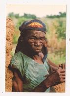 BURKINA FASO Vieille Femme Du Pays BOBO - Burkina Faso