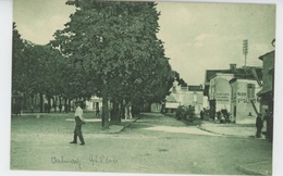 AULNAY DE SAINTONGE - Grande Place - Aulnay