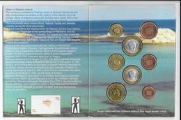 2004 - BALEARES - COFFRET SET BU COMPLET ESSAIS PRIVES EURO - - EURO