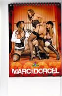 Calendrier : PIN-UPS - MARC DORCEL 2007. - Calendars