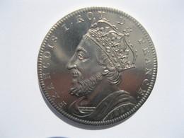 FRANCOIS I  ROY DE FRANCE - Jetons & Médailles