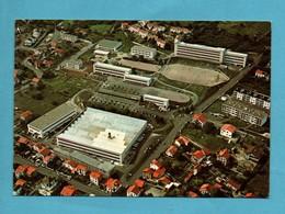 63 Puy De Dome Clermont Ferrand College D' Enseignement Technique Rue Du Docteur Hospital - Clermont Ferrand