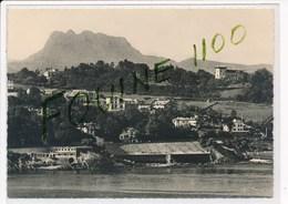 Carte ( Format 15 X 10,5 Cm ) De CIBOURE  Les Chênes ( Recto Verso ) - Ciboure