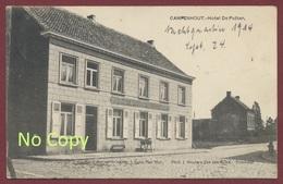 Campenhout Belgique : Hotel De Londres De Putter  / Thème Commerce - Belgique