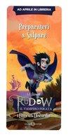 Segnalibro Bookmarks Lesezeichen Segnalibro Bookmark Signets TRUDOW  VAMPIRO PIRATA - Bladwijzers