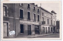 LES HERBIERS- HOTEL ET GARAGE DU RELAIS - Les Herbiers