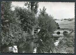 BEYNES - LA MAULDRE - PONT DE L'ETENDARD - Beynes