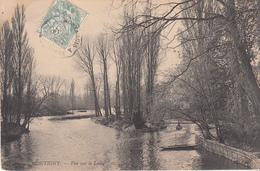 MONTIGNY  - Vue Sur Le Loing - Montigny Le Bretonneux
