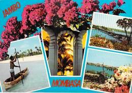 Afrique > KENYA Coast  MOMBASA (Editions : Radio Craft N°261 ) *PRIX FIXE - Kenya
