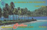 ST. VINCENT & THE GRENADINES(GPT) - Indian Bay, CN : 142CSVA, Tirage 15000, Used - Saint-Vincent-et-les-Grenadines
