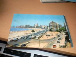 Montevideo Playa Pocitos - Uruguay