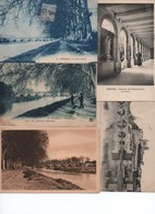 LOT DE  19 CPA  DE BEZIERS   HERAULT 34 - Cartes Postales