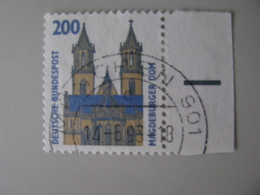 BRD 1665  O - Gebraucht