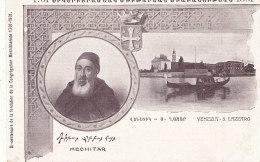 ARMENIE )) MECHITAR   1701 - Cartes Postales