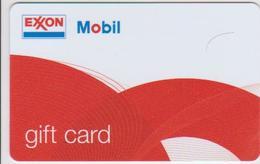 GIFT CARD - USA - EXXON-008 - Gift Cards