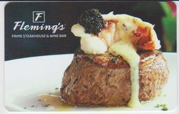 GIFT CARD - USA - FLEMNG'S-009 - Gift Cards