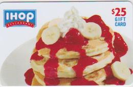 GIFT CARD - USA - IHOP-002 - Gift Cards