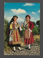 Athènes Costumes Grecs - Grecia