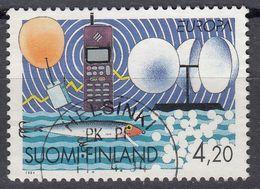 FINLAND - 1994 - Yvert 1215 Usato. - Finlande