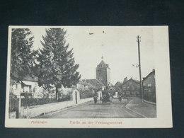 MOLSHEIM     1905   /    RUE   ........ EDITEUR - Molsheim