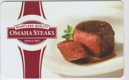 GIFT CARD - USA - OMAHA STAKES 01 - Gift Cards