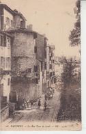 PAYS BASQUE -  BAYONNE - Rue Tour De Sault   PRIX FIXE - Bayonne