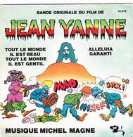 """B O """"Tout Le Monde Il Est Beau... SG - Soundtracks, Film Music"""
