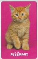 GIFT CARD - USA - PET SMART-SV1604542 - CAT - Gift Cards
