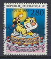 °°° FRANCE 1993 - Y&T N°2838 °°° - Francia