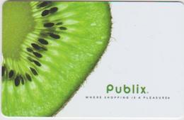 GIFT CARD - USA - PUBLIX-050 - KIWI - Gift Cards