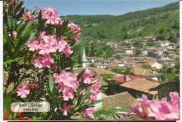İzmir The Beautiful  !  Mint Uncirculated Postcard - Turquie