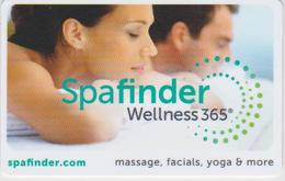 GIFT CARD - USA - SPAFINDER-054 - Gift Cards