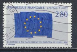 °°° FRANCE 1994 - Y&T N°2860 °°° - Frankreich