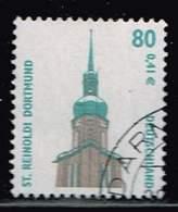 Bund 2001, Michel# 2177 O St. Reinoldi Church, Dortmund - Gebraucht