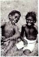 Happy Aboriginal Children - Aborigeni