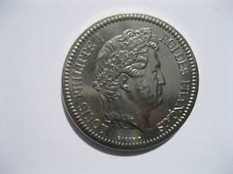 LOUIS PHILIPPE I  ROI DES FRANÇAIS - Jetons & Médailles