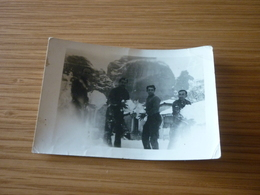 Winter Snow Kalambaka Brigade Soldiers Military War Old Greek Original Photo Photograph 1940/1950 From Greece - Guerre, Militaire