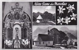 Broc, Chapelle N.-D. Des Marches, Multivue - FR Fribourg