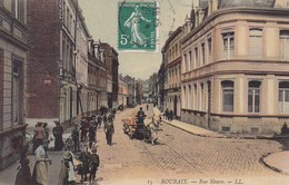 CPA Roubaix, Rue Neuve (pk47353) - Roubaix