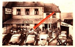 ROCHEHAUT - Hôtel Moderne - Prop.B. Gerlache - Bouillon