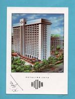 Malaisie Malaysia Petaling Jaya Hotel Hilton - Malaysia