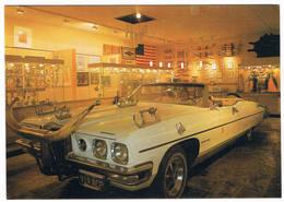 Bobbejaanland - Museum (Exentrieke Bobbejaanwagen) - Kasterlee