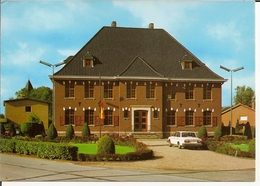 Lanklaar - Gemeentehuis - Dilsen-Stokkem