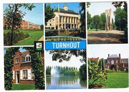 Groeten Uit Turnhout - 6 Zichten - Turnhout
