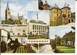 Groeten Uit Turnhout - 5 Zichten - Turnhout