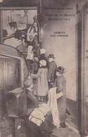 CPA Exposition Internationale Du Nord De La France, Roubaix 1911, Logement Pour Etrangers (pk47375) - Roubaix