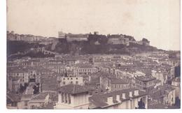 Carte Photo Panorama De La Ville Et Du Rocher De Monaco - Sonstige