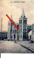 ROCHEFORT  - L'Eglise - Carte Circulée En 1914 - Rochefort