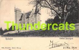 CPA ROCHEFORT CHATEAU BEAUREGARD NELS SERIE 8 NO 53 - Rochefort