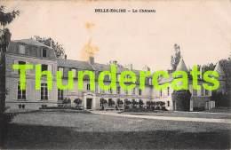 CPA 60 BELLE EGLISE  LE CHATEAU  ( SAINT JUST ) - France
